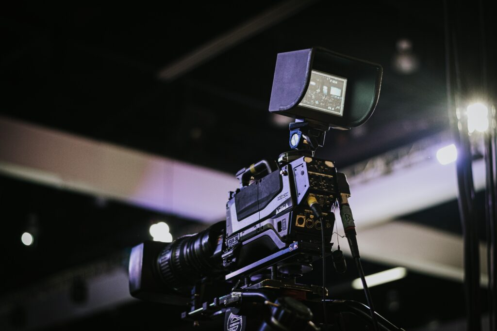 camera for 2021 broadcast digital marketing